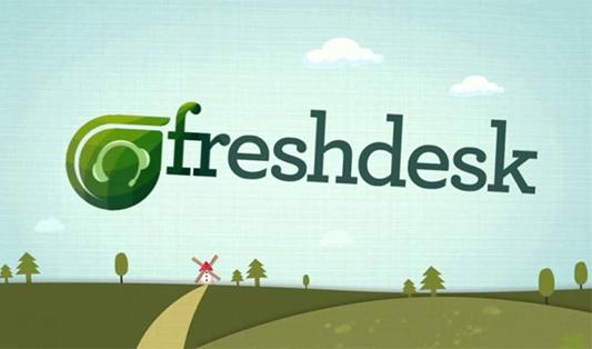 jak si vybrát helpdesk systém - freshdesk