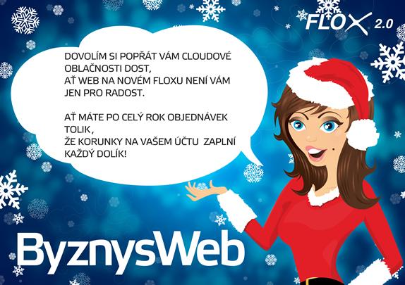 PF 2013 od ByznysWeb.cz, přehled nejúspěšnějších článků na blogu o podnikán