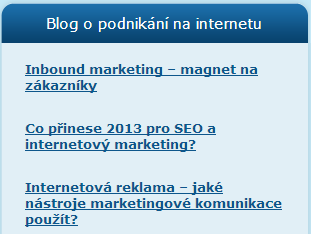 rss feed z blogu, rss, blog