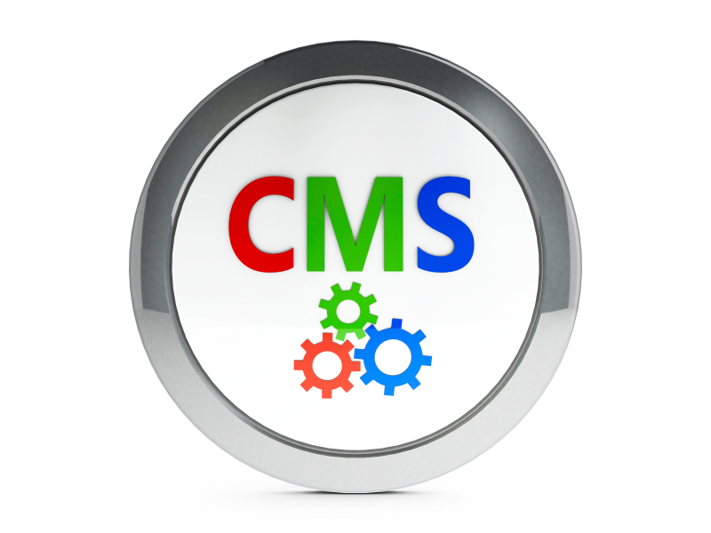 open source cms