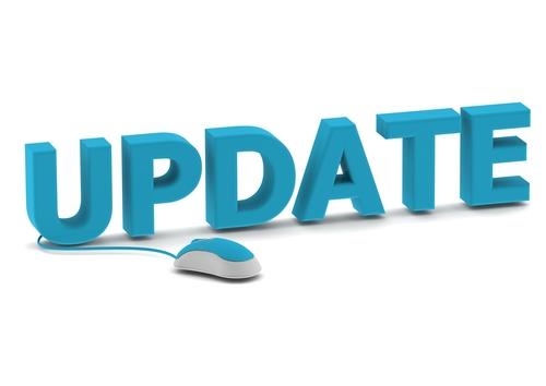 update DPH