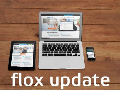 update cms flox 2 a flox 3