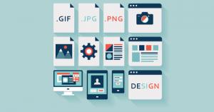 jak zlepšit první dojem z webové stránky a e-shopu díky obrázkům