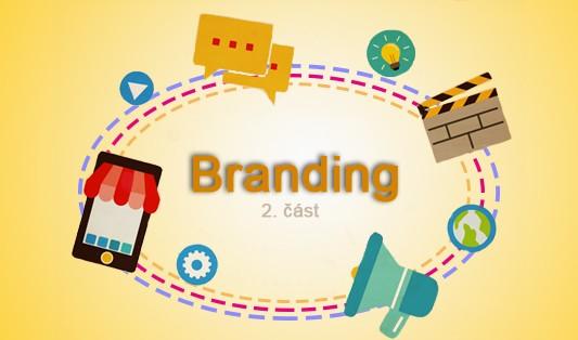 jak na branding snadno a levně
