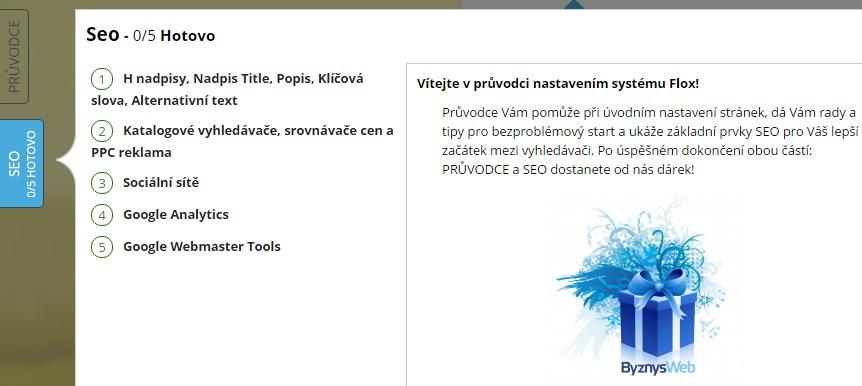 seo průvodce v e-shopu od ByznysWeb