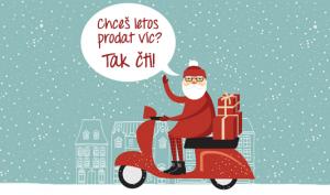 tipy jak o Vánocích na e-shopu prodat víc