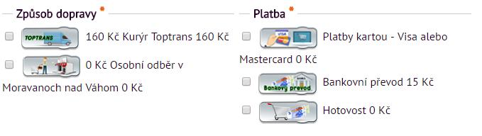 rychlý a pohodlný, přesně takový je nákup v e-shopu Euro-gentiana.cz