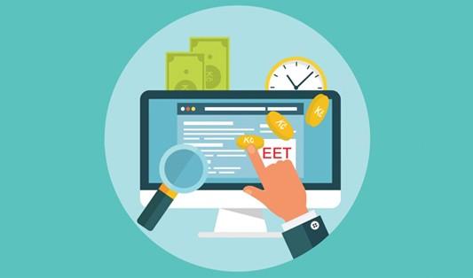 #EET řešení pro e-shop
