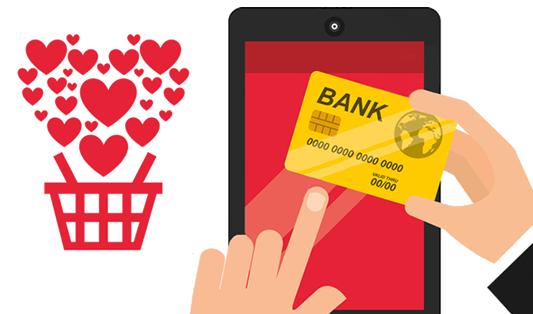 jak získat o Valentýnu více objednávek z e-shopu