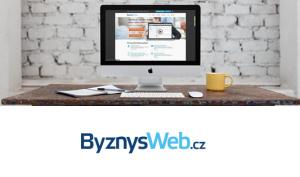 novinky v ByznysWebu