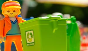 Povinnosti podnikatelů při nakládání s odpady