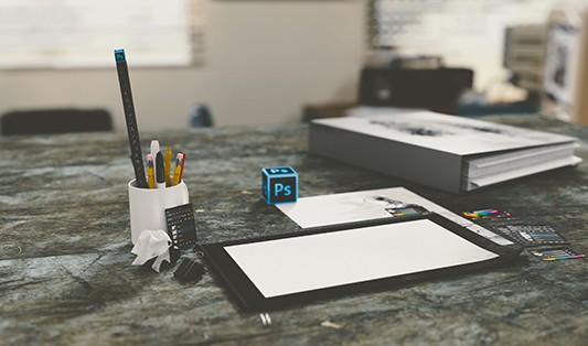 webdesign e-shopu a webové stránky