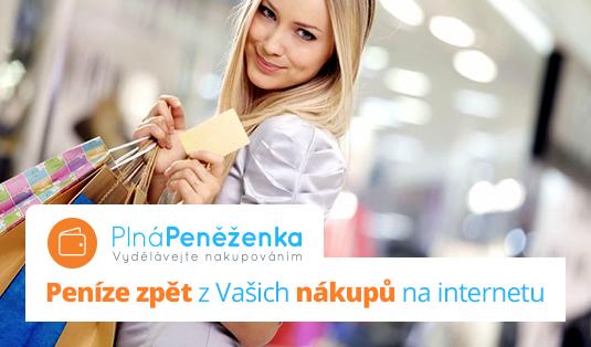 cashback plnapenezenka.cz