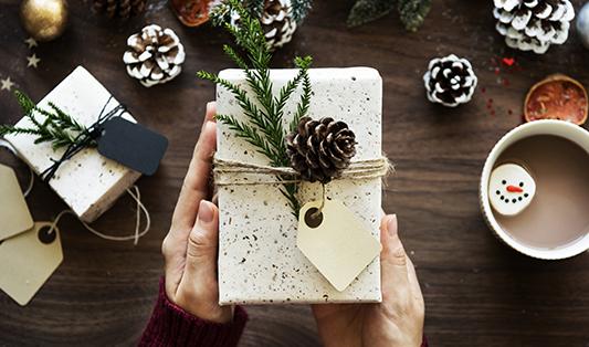 jak připravit svůj eshop nebo web stránku na Vánoce