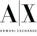 logo armani exchange