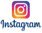 instagram psané logo