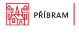 logo města Příbram