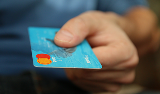platební možnosti v e-shopu