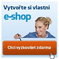 vytvořit www stránku, vytvořit e-shop