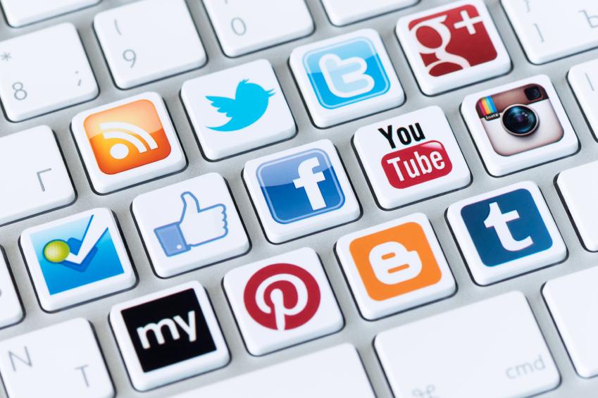 jak plánovat posty na sociální sítě