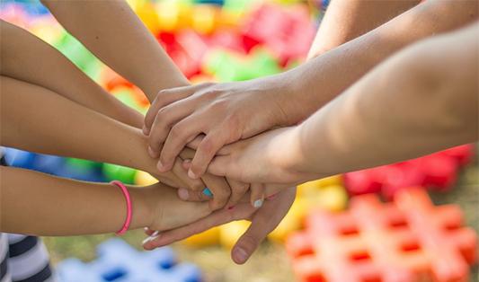 Inovecký tábor pro děti ze sociálně slabších rodin