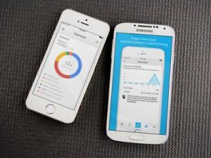 mobilní aplikace pro moderní podnikatele