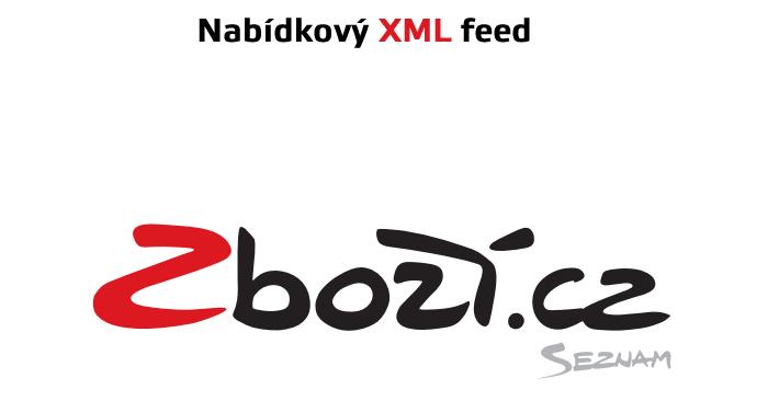 nabídkový xml feed od zboží