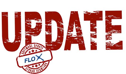 flox 3 update, nové funkce pro webstránky a e-shopy