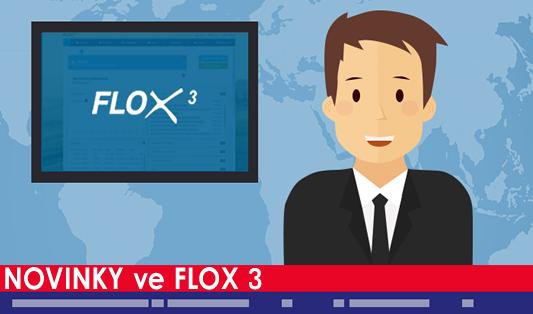 nové funkce pro e-shopy a webové stránky ve flox 3