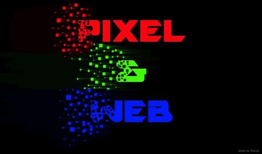pixel a jeho význam pro webdesign