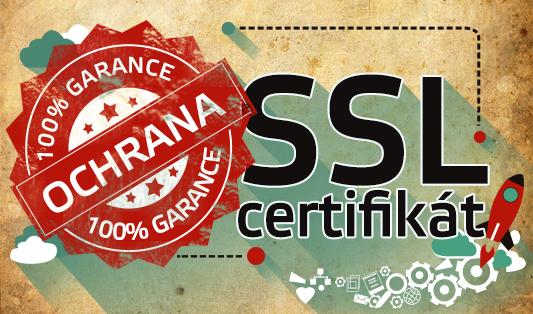 ssl certifikát pro webové stránky a e-shopy zdarma