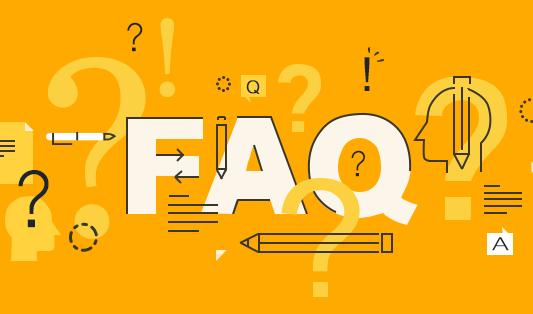FAQ a jeho význam pro web a seo