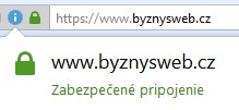 byznysweb-zabezpecene-pripojeni