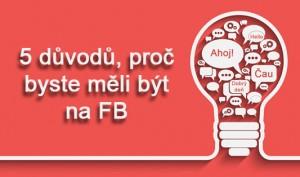 poznejte význam Facebooku pro svůj e-shop nebo webovou stránku