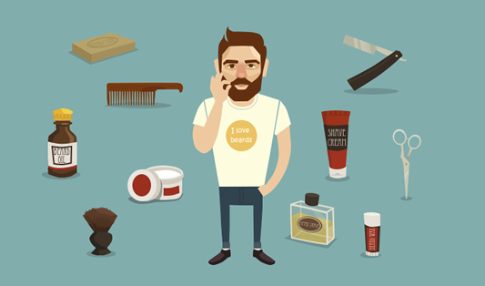 beardguru.sk - kosmetika pro Vaši bradu a vousy