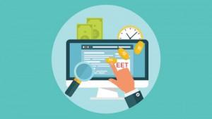 #EET, zákon o EET, elektronické evidence tržeb