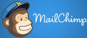 jak propojit e-shop s mailchimpem