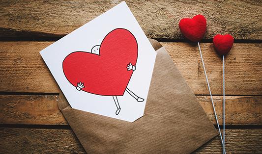 valentýn a e-commerce, jak získat více objednávek z e-shopu na sv. Valentýna