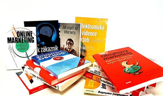 ebooky o podnikání na internetu