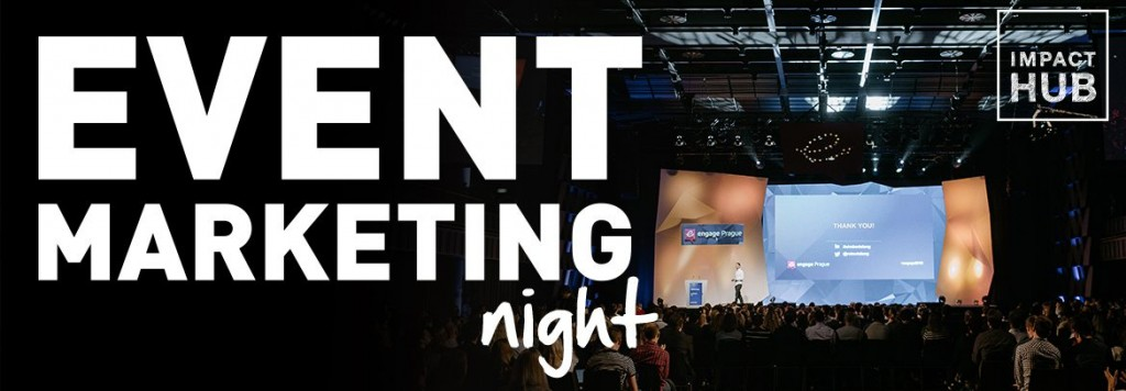 Event Marketing Night 28. června 2017