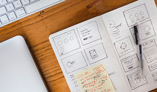 jak vytvořit úspěšný e-shop nebo webové stránky