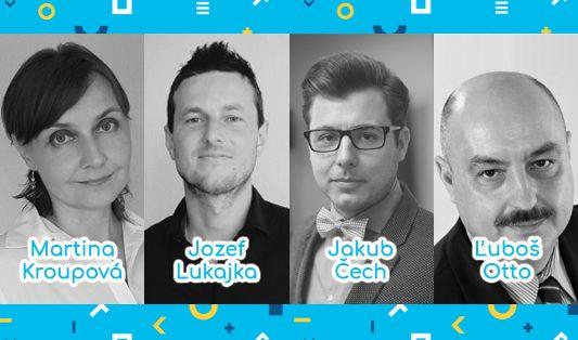 poslední spíkři konference esko2017