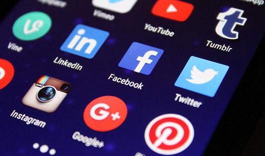 jak uspět na sociální sítí