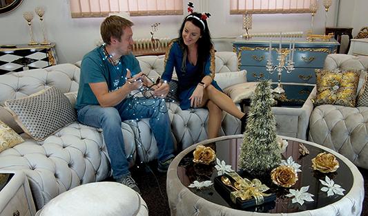 jak připravit svůj e-shop na vánoční sezonu