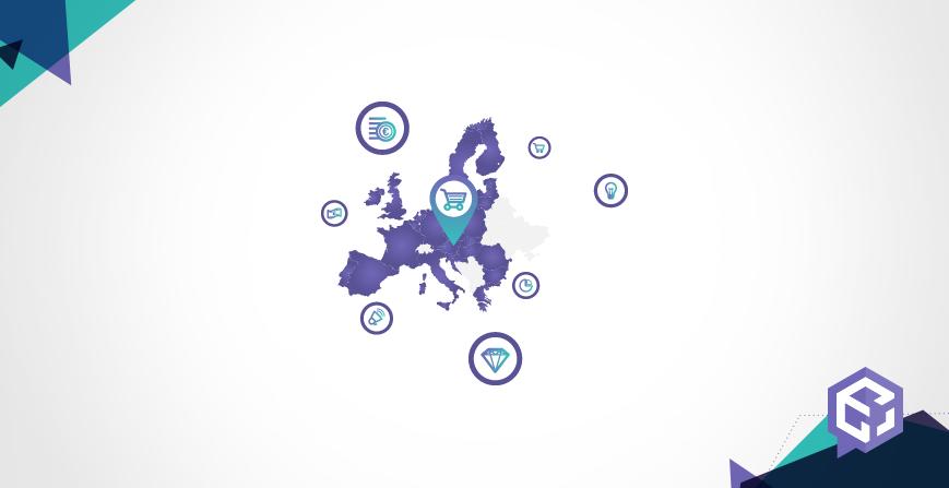expanze do západní Evropy