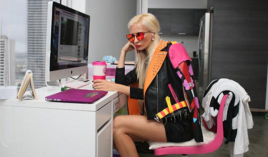 jak vytvořit prosperující fashion e-shop