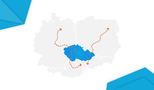 Expandeco.cz radí, jak na expanzi českého e-shopu do zahraničí