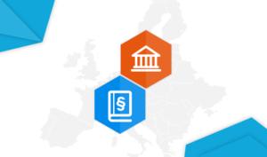 legislativa pro obchodování v EU