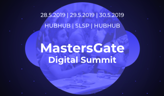 MastersGate 2019