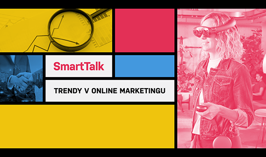 SmartTalk Kino Lucerna - Trendy v online marketingu